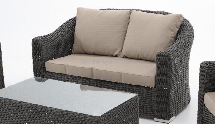 sofa jardin petra