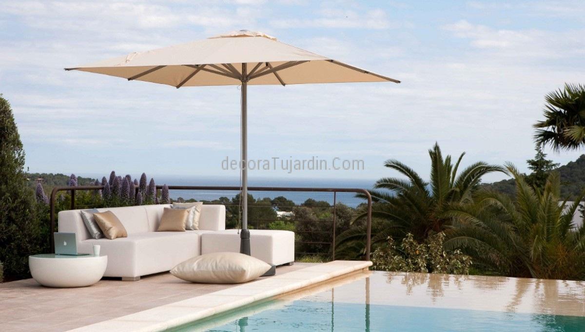 Muebles De Jard N Tapiceria N Utica Simple Line # Muebles De Jardin Easy